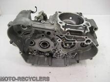 03 KLX400 KLX 400 DRZ400 engine cases crankcases crank case 1