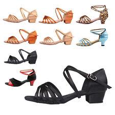 Zapatos de baile latinos del salón de baile de las mujeres Zapatos de baile