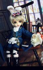 [PF] 1/6 YOSD Buffalo For BJD Doll Dollfie Outfit Hand Made Uniform Set