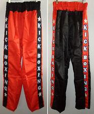Pantalone Kick Boxing GIMER art.11/171 Arti marziali Palestra
