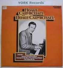 HOAGY CARMICHAEL - Sings Hoagy Carmichael - Ex Con LP