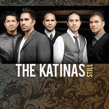 Still, Katinas, Good