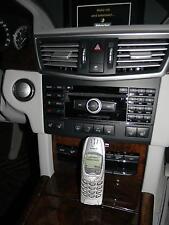 Mercedes Nokia 6310i Bluetooth celular confort teléfono w212 w221 w204 w210 w166