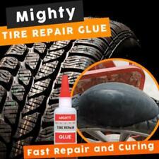 Mighty Tire Repair Glue Puncture Sealant Instant Car Tire Patch Repair 20/50ml