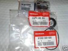 Honda New CB750 Front Wheel Axle Bearing Kit 750 450 500 550
