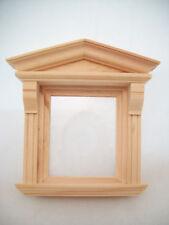 Victorian Single Window  dollhouse 1:12 scale #5039 1pc Miniature Houseworks