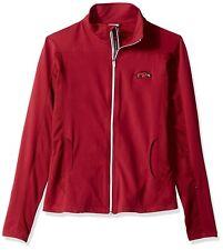 Arkansas Razorbacks Women's Levelwear Aurora Full Zip Jacket NEW $80 SRP