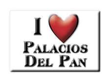 SOUVENIR ESPAÑA CASTILLA Y LEÓN ZAMORA MAGNET SPAIN PALACIOS DEL PAN (ZA)--