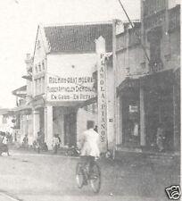 Soerabaia Piano Store Pasar Besar Furukawa Indonesia 20s