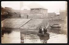 Stoneferry, Hull. Ferry Boat. Last Trip.