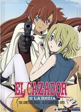 El Cazador de la Bruja: The Complete Series (DVD, 2011, 4-Disc Set)