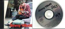 VILLOTTI JIMMY PAOLO CONTE OMONIMO CD 1993