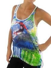 O'Neill Tank Top Strap Shirt Shirt Cumaru white colored Print crewneck new