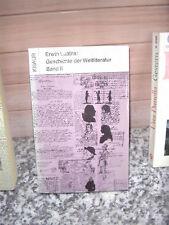 Geschichte der Weltliteratur, Band II, von Erwin Laaths