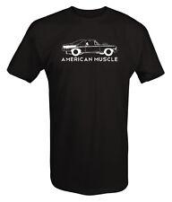 American Muscle Chevy Chevelle Nova SS Drag Racing Hot Rod  - T Shirt