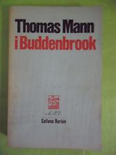MANN THOMAS*I BUDDENBROOK - A.P.E. 1970
