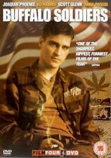 Buffalo Soldiers [DVD] [2001], Excellent DVD, Leon, Anna Paquin, Ed Harris, Scot