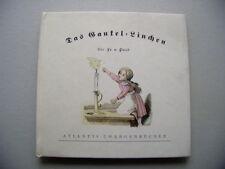 Gaukel-Linchen und andere Kindergeschichten von Franz Graf Pocci 1966