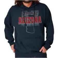 Arizona Student University Football College Hoodies Sweat Shirts Sweatshirts