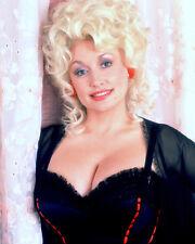 Dolly Parton Music Photo [S276057] Size Choice