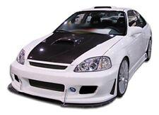 99-00 Honda Civic B-2 Duraflex Front Body Kit Bumper!!! 102086