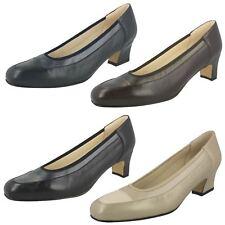 Señoras nula Simil estrecho del Tribunal Zapatos * Arkansas *