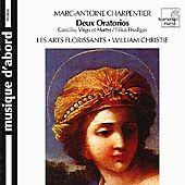 Charpentier - Deux Oratorios Caecilia virgo et martyr  Filius prodigus...