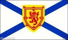 Huge 3' x 5' High Quality Nova Scotia Provincial Flag - Free Shipping