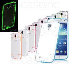 Coque Case Cover SAMSUNG GALAXY S4 - Luminous FLUORESCENT / GLOW + Film Offert