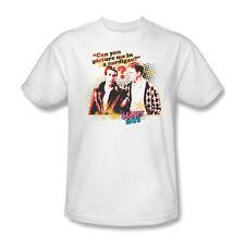 Happy Days T-shirt Free Shipping Fonzie Richie retro classic TV 70's tee CBS437