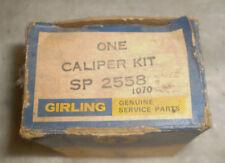 NOS Aston Martin DB4 Rebuild Caliper Axle kit 1959-60