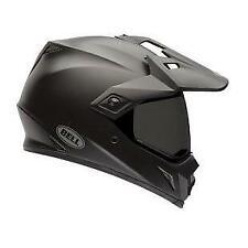 NEW Bell Helmet MX-9 Adventure MIPS ECE Matte Black from Moto Heaven