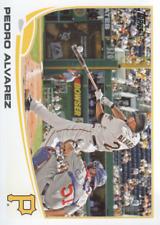 2013 Topps Baseball Card Pick 517-660