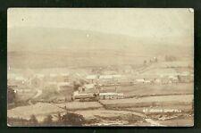 St John's Chapel photo postcard Durham England ca 1910