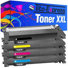 Toner für Samsung CLT-P404S CLT-P406S CLT-P504S CLT-P4072S CLT-P4092S