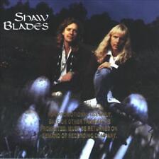 JACK BLADES/SHAW BLADES/TOMMY SHAW - HALLUCINATION USED - VERY GOOD CD