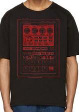 Boss SP-303, Sampler, MPC, Roland, Sequencer, Beats, Drum Machine T-shirt