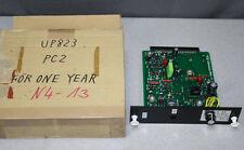PC2 RVI regulador