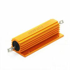 Tube AMP Test Dummy Load 1ohm/2ohm/4ohm/8ohm 8R 100W Watt Power Metal Resistor