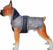 ** Dog Pet Outdoor Winter Waterproof Rain Coat Jacket Fleece 200GSM Reflective *