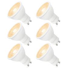 Lampes Ampoules Spot LED GU10 Dimmable 7W Haute Luminosite 650Lm 3000K 5000K