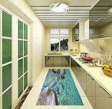 3D Magnifique Clair Lac 101 Décor Mural Murale De Mur De Cuisine AJ WALLPAPER FR