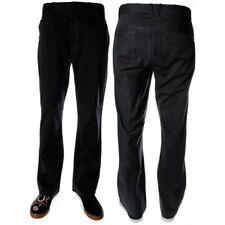 Volcom Men's Barranka POVD Dark Navy Dress Pants Casual