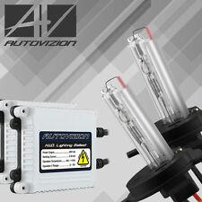 35W AC Slim Ballasts HID Xenon Headlight Conversion KIT 9005 9006 H1 H8-H9-H11