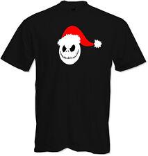 The nightmare before Christmas T-Shirt Jack Skellington Tim Burton