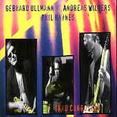 GEBHARD ULLMANN - TRAD CORROSION NEW CD