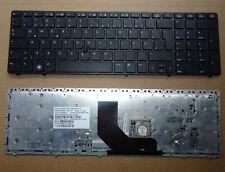 Tastatur für hp Compaq Probook hp6560b 6560b Keyboard 6560 b 8560p QWERTZ