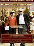 Monsieur Ibrahim (DVD, 2004)