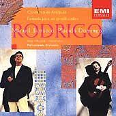 Rodrigo: Concierto de Aranjuez / Fantasia Para un Gentilhombre, , Good