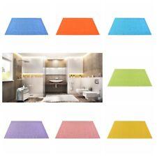 Badvorleger Badmatte Fußmatte Badteppich Duschmatte Duschvorleger - 50 x 70 cm